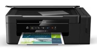 Epson EcoTank LES3050 pilotes d'imprimante [Installer] pour Windows et Mac