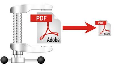 Cara Mengecilkan File PDF di Android dengan Mudah Untuk Kebutuhan Cpns dan lainnya