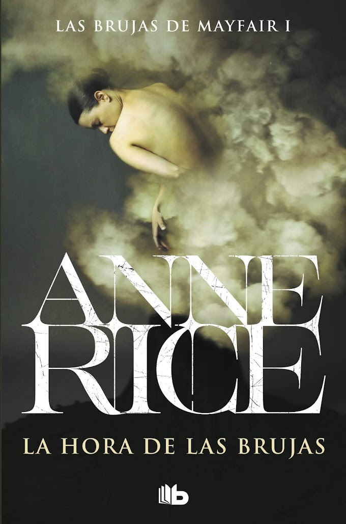 Vender tu alma, según Anne Rice.