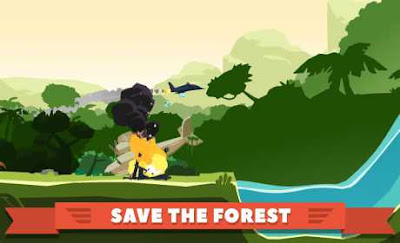 Download Rescue Wings 1.6.0 MOD (Unlimited Money) APK For Android