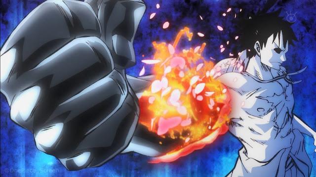 One Piece Episode 945 Subtitle Indonesia