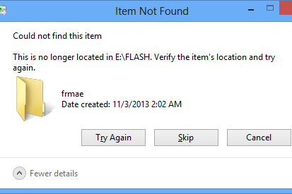 Menghapus File atau Folder yang Susah di Delete baik di Laptop dan Komputer