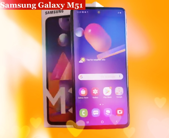 Samsung Galaxy M51 specifications and news leak reveals