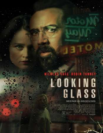Looking Glass 2018 English 720p Web-DL 800MB ESubs