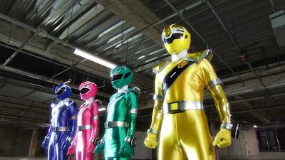 Mashin Sentai Kiramager Episode ZERO