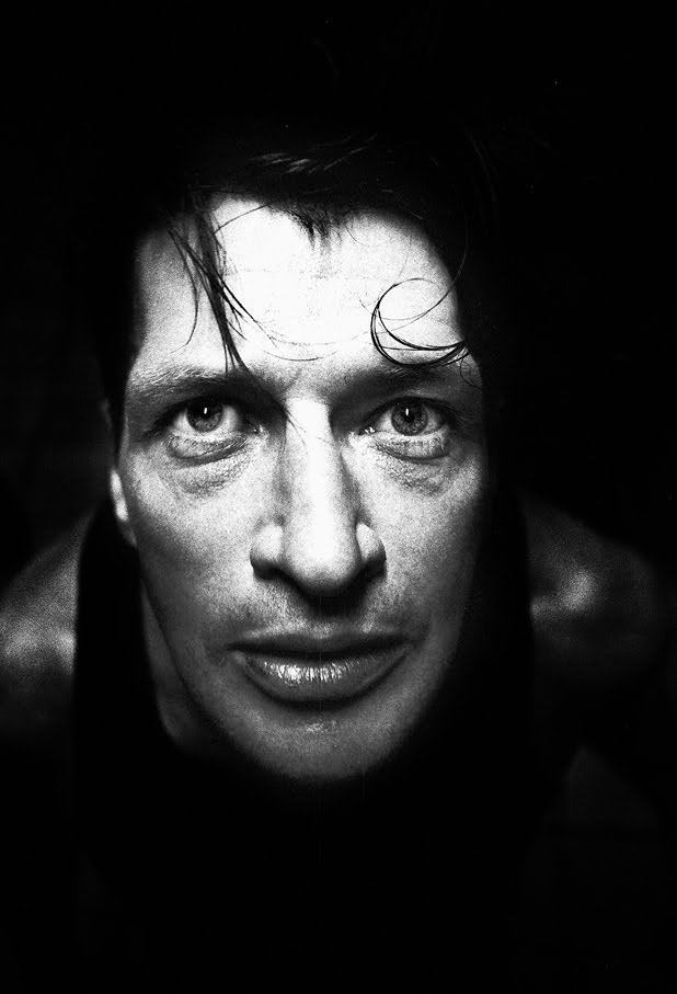 jwsteenmeijer portraits herman brood musician