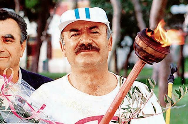 Σαν σήμερα πεθαίνει ο μεγαλύτερος Ναυπλιώτης ηθοποιός Βαγγέλης Καζάν (βίντεο)
