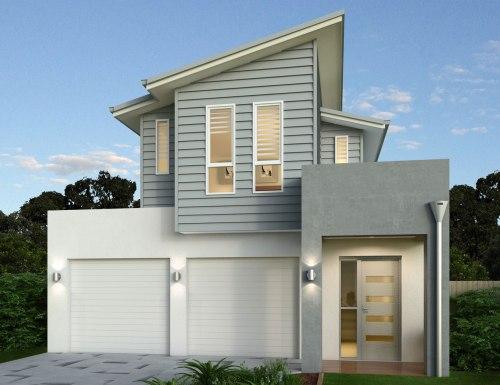 Contoh Desain Atap Rumah Minimalis Modern yang Canggih