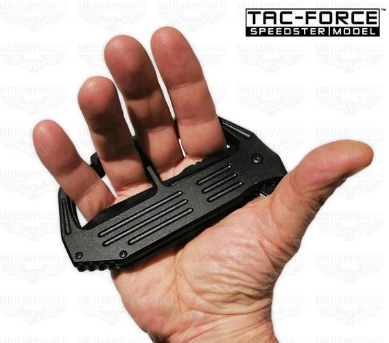 Pumnal Box Tac Force Speedster Model TF 760 autoaparare
