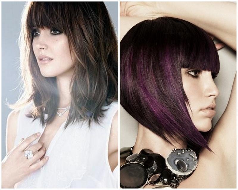 Eccezionale Tagli capelli, colore e acconciature 2013: ecco qualche idea! AO34