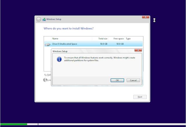 Cara instal Windows 10 Pro untuk pemula-9