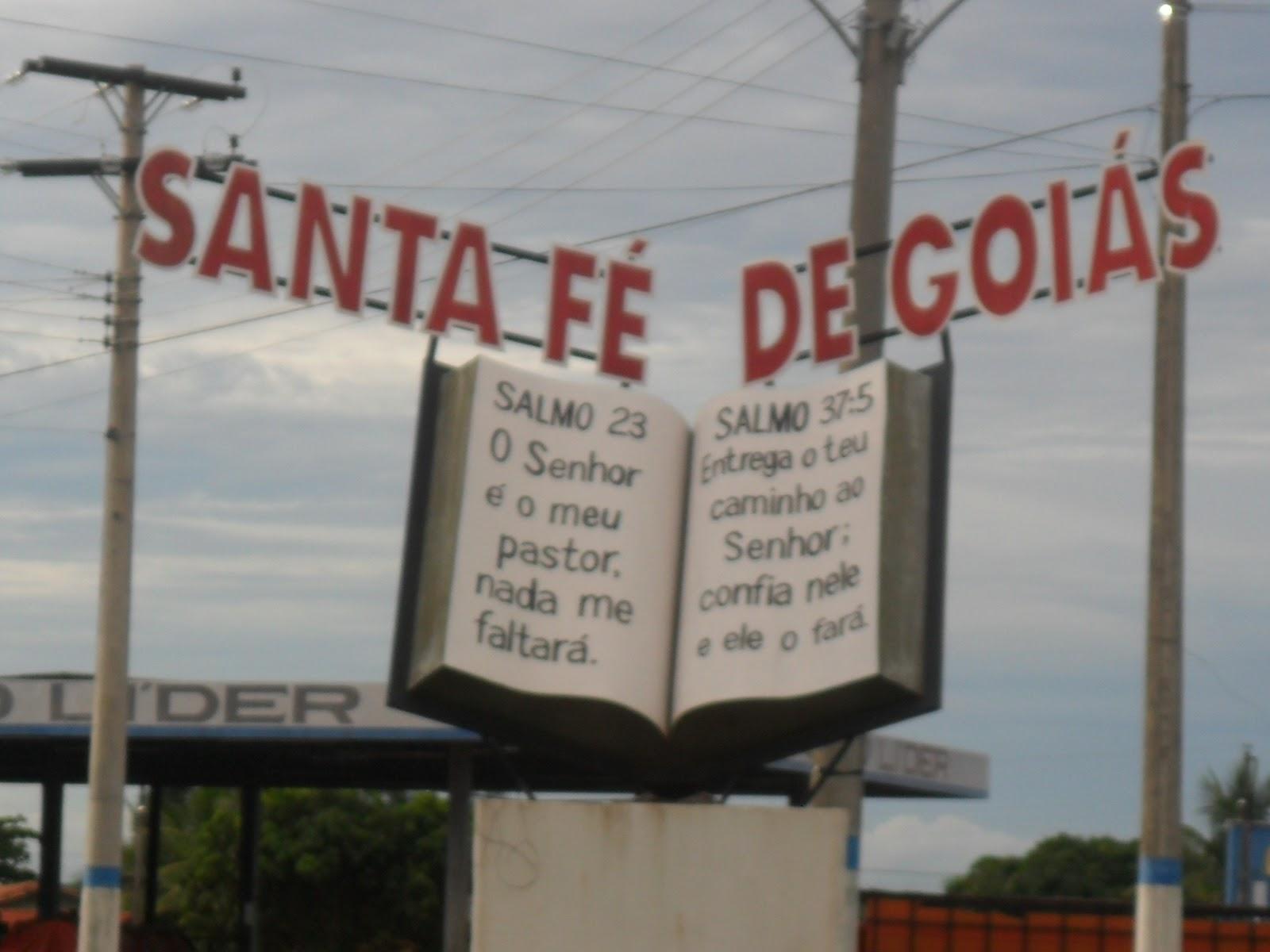 Santa Fé de Goiás Goiás fonte: 1.bp.blogspot.com