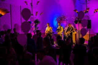 bruiloft akoestisch band akoestische verzoekjes