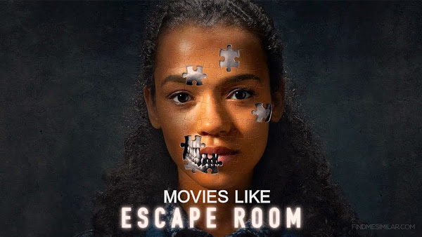 Movies Like Escape Room, recommendations,Escape Room