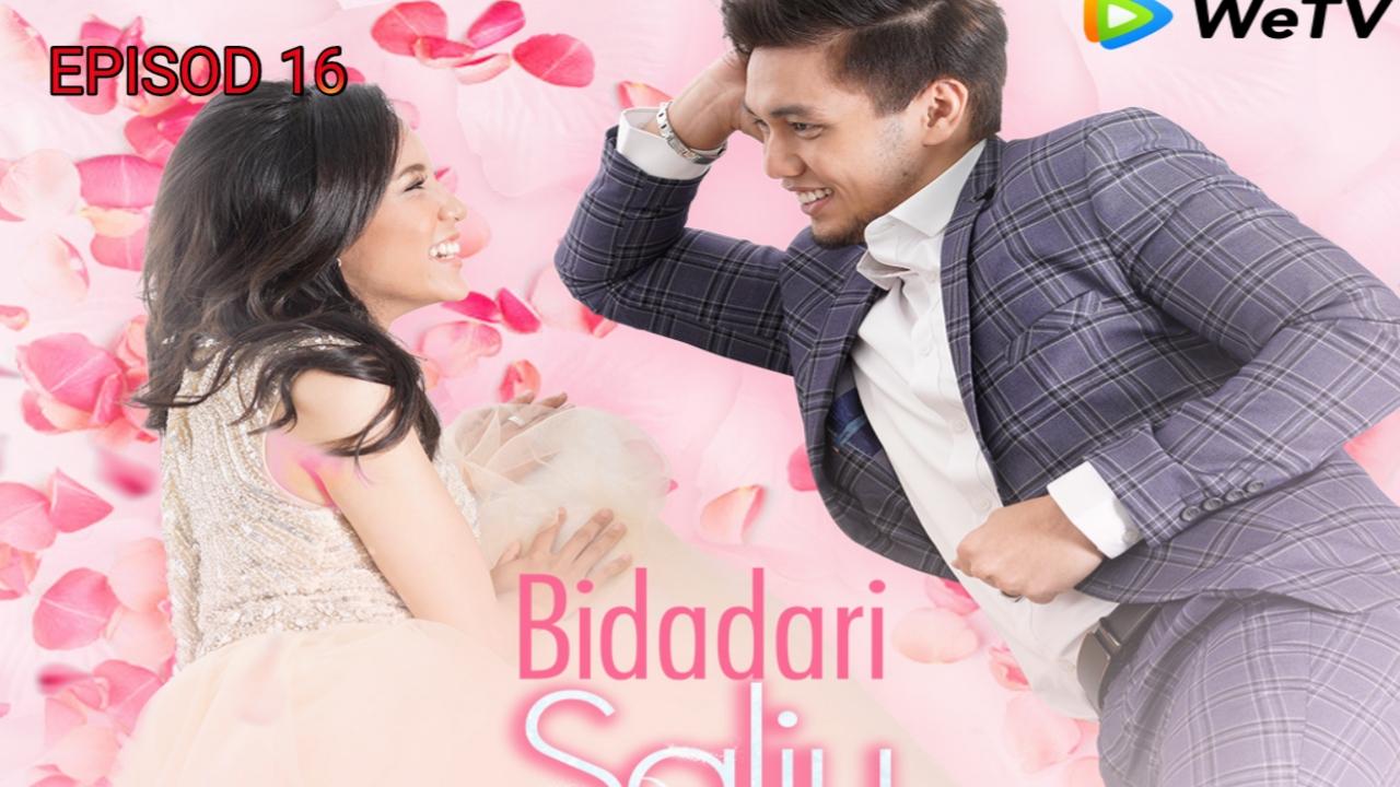 Tonton Drama Bidadari Salju Episod 16 (TV3)