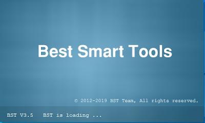 BST_V3.50.00 Full Installer