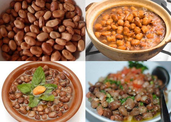 Benefits of beans for constipation