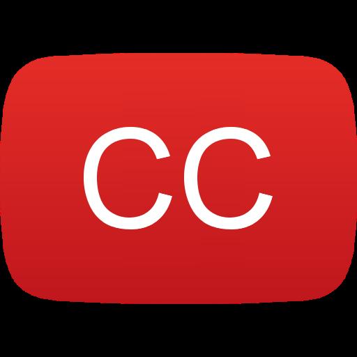 ccTube Closed Caption YouTube, Language Study APK