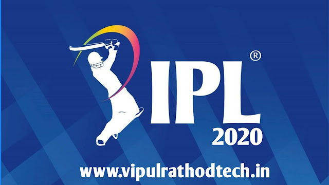 Ipl 2020 schedule | ipl 2020 matches