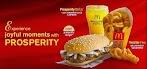 Harga McDonald Promo Terbaru
