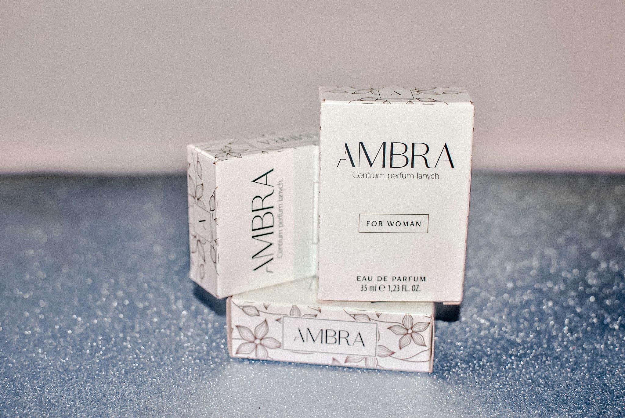 Lane perfumy Ambra, jak pachną, czy warto kupić ?