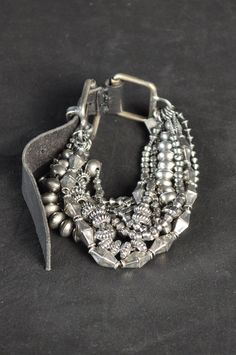 Fashion Beads And Jewelry Beautiful Silver Bracelets For Girls