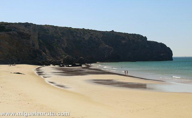Praia-do-Zavial-desde-la-arena