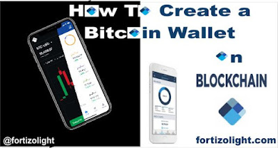 There are so many scammers on the web. anyone can acquire a bitcoin wallet through blockchain