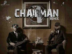 [Music] Dremo ft. Zlatan - Chairman (Remix)