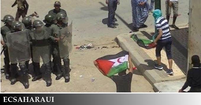 Amnistía Internacional: represión en el Sáhara Occidental por defender los Derechos Humanos.