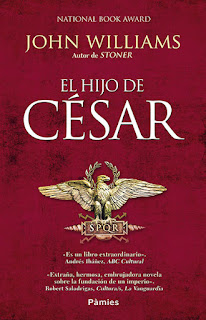 El hijo de César - John Williams