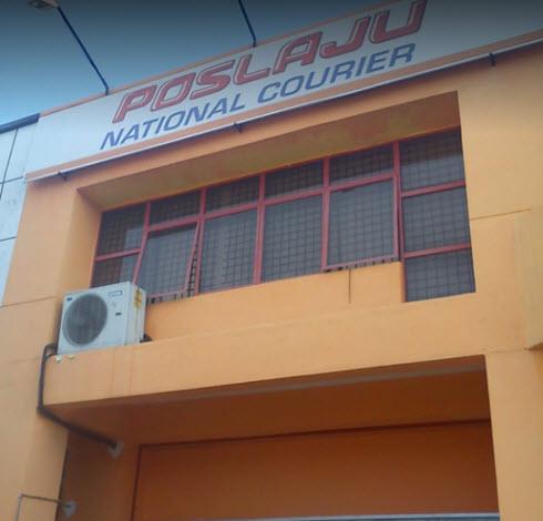 Rate Poslaju Post Office Service Poslaju Shah Alam Service Centre Glenmarie Selangor