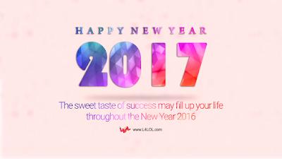2017 Sri Lanka Happy New Year