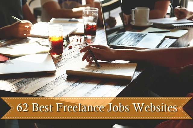 Best Freelance Jobs Websites