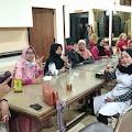 Pilkada Sleman, Kustini - Danang Maharsa Dapat Dukungan dari Barisan Wanita Sleman