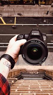 Canon Camera Mobile HD Wallpaper