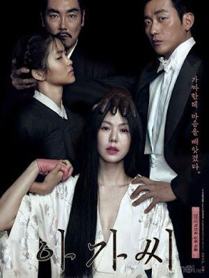 Người Hầu Gái - The Handmaid (2016)