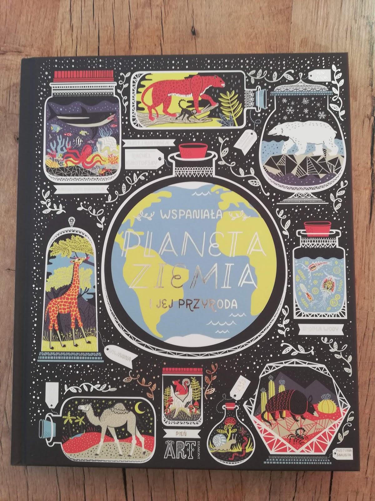 Recenzja książki dla dzieci