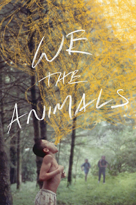 we the animals [2018] [BD25] [Latino]