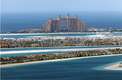 1001places Palm Jumeirah Dubai Latest Pictures Part 2
