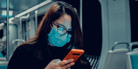 Cyber Peace di Era Post Pandemic