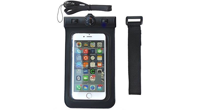 Best waterproof case for iphone
