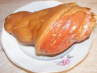 ciolan de porc afumat, retete cu ciolan afumat, preparate din ciolan afumat, retete culinare, retete de mancare, afumaturi, retete cu porc, preparate din porc, ciolan pentru gatit, carne de porc afumata, afumatura,