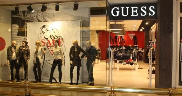 lojas da guess em miami e orlando roupas bolsas e relógios dicas