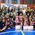 Kebumen United Angels Juara Liga Futsal Nusantara