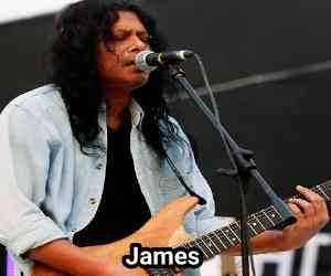 James Song | Best of James all Songs | জেমস এর গান-Bangla