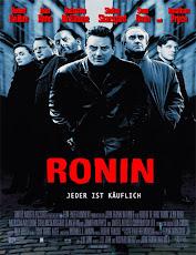 pelicula Ronin
