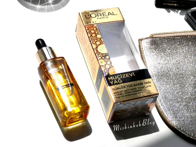 loreal-paris-nutri-gold-extraordinary-oil-face-review