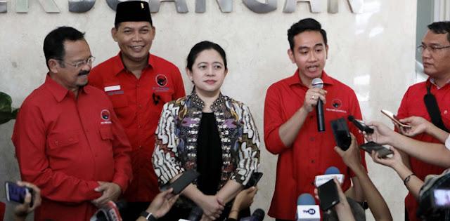 Yang Dihadapi Anak Presiden Di Kandang Banteng, Perlawanan PKS Dan Demokrat Bakal Sia-sia