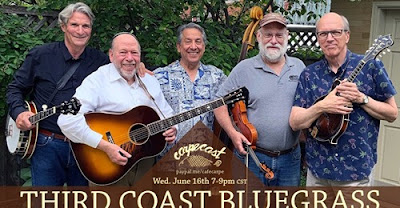 Third Coast Bluegrass